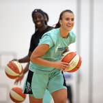 W.N.B.A. Preview: With Sabrina Ionescu, the Liberty Hit Refresh