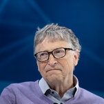 Bill Gates, Covid-19 and the Quest to Vaccinate the World