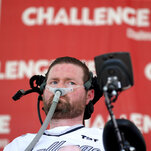 Pat Quinn, Who Promoted A.L.S. Ice Bucket Challenge, Dies at 37