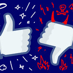Facebook Struggles to Balance Civility and Growth