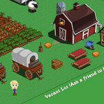 FarmVille Once Took Over Facebook. Now Everything Is FarmVille.